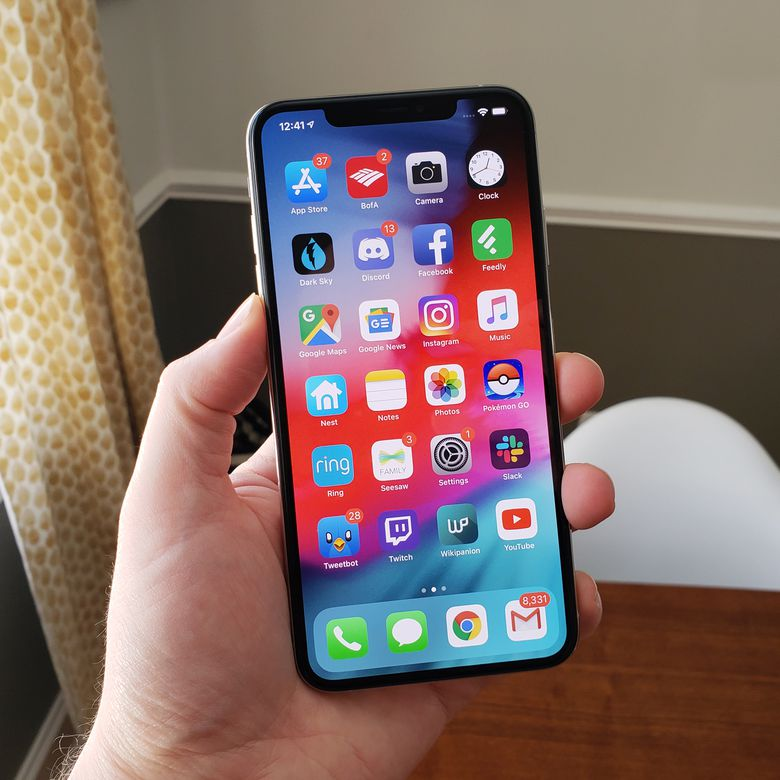 Apple offers dazzling new 'Cascade' Experiments video shot altogether on iPhone XS