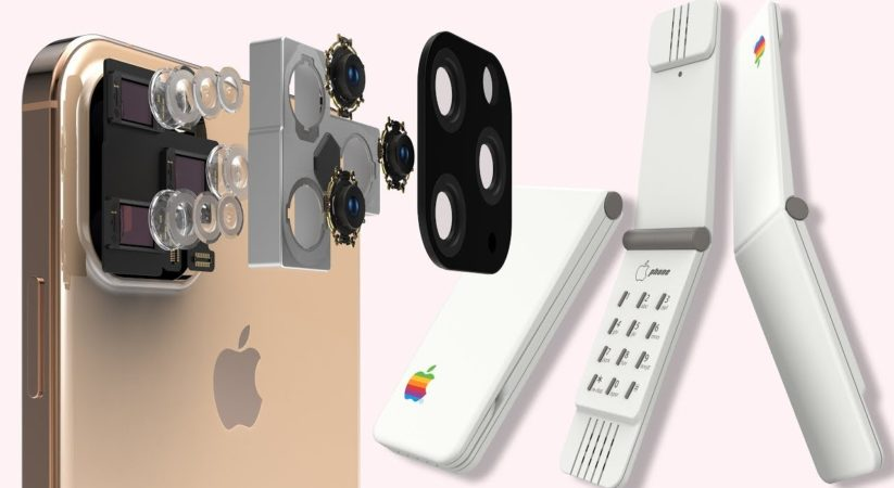 New iPhone Exclusive Reveals Apple's Design Decisions