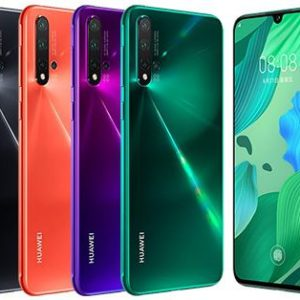 Huawei declares three new phones in the midst of proceeded with vulnerability