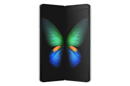 Samsung Electronics' deferred Galaxy Fold presently ready for September launch
