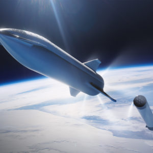 SpaceX Starship Can Land on the Moon by 2021, Says Elon Musk