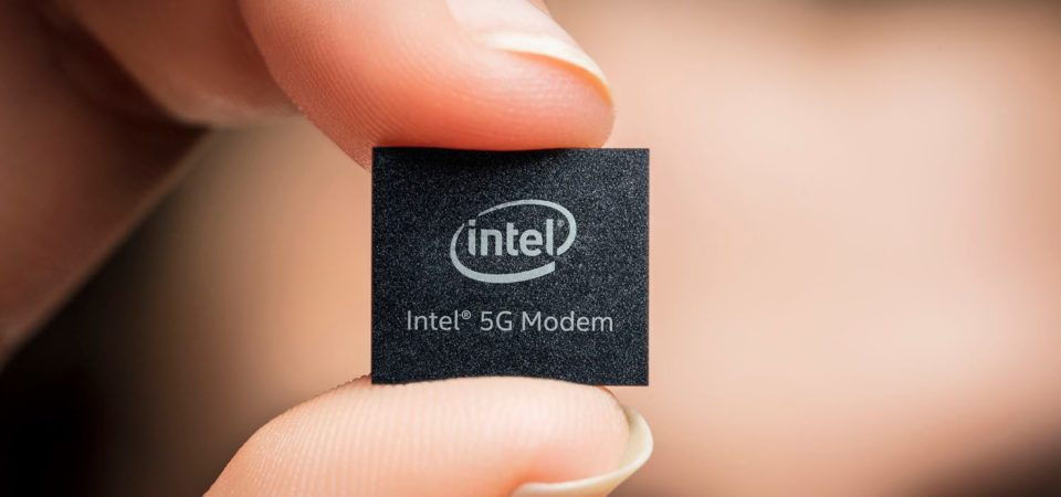 Apple purportedly in converses with purchase Intel's 5G modem business for $1 billion