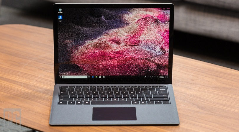 The Microsoft Surface Laptop 2 gets a $140 cost cut before Amazon Prime Day 2019