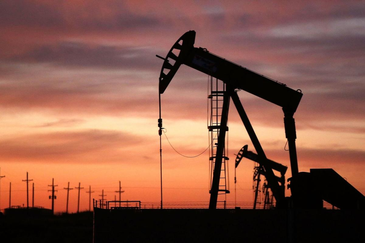 Oil stun hits a worldwide economy that is as of now by no means in a well established position