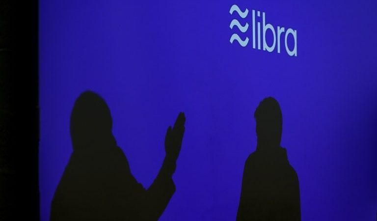 Many participants run away That's Why Facebook Is Losing Its overlays for Libra