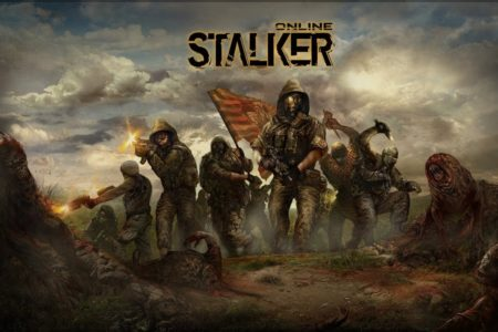 The Online Survival Game Stalker Online Is Heading To The Steam