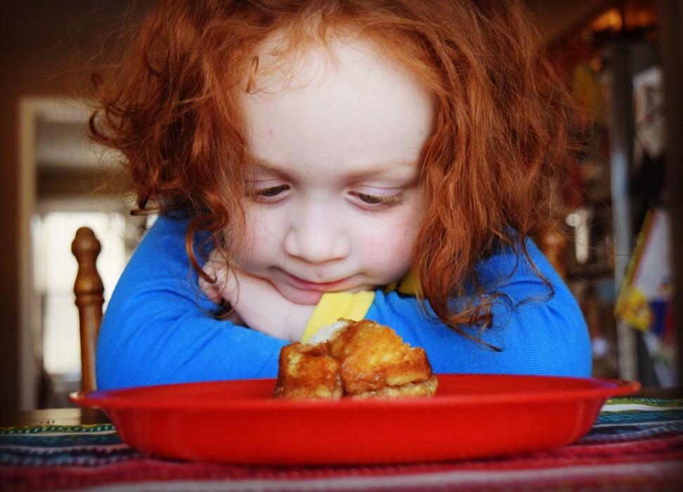 Exacting eating may really be a genuine issue