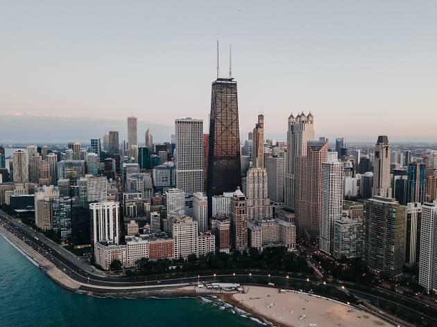 Chicago Quick Glance