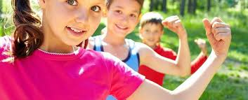 Advance a positive self-perception in children