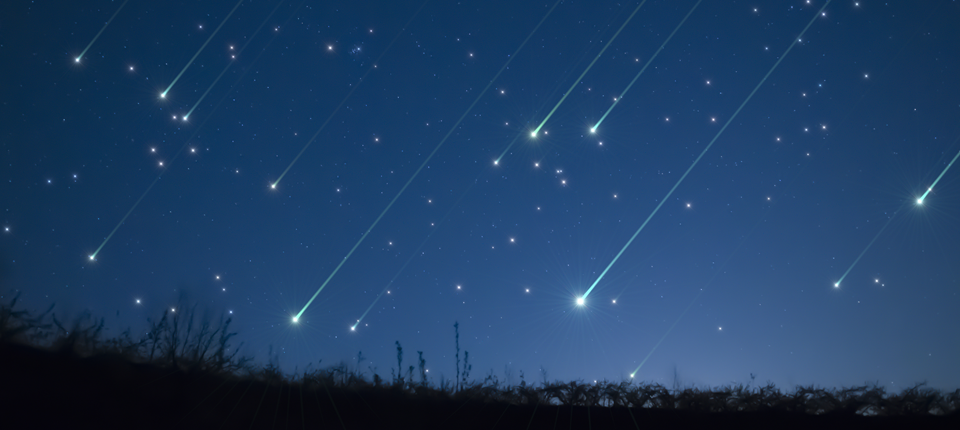 See to the welkin : This week Two Fireball Showers are Anticipated.