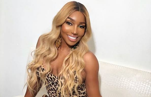 NeNeLeake's fans love seeing her excitedly handling her business