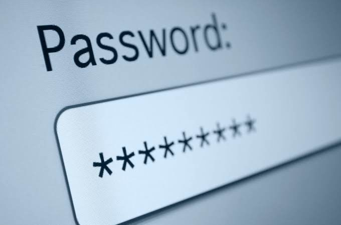 All that people think about Passwords could not be right