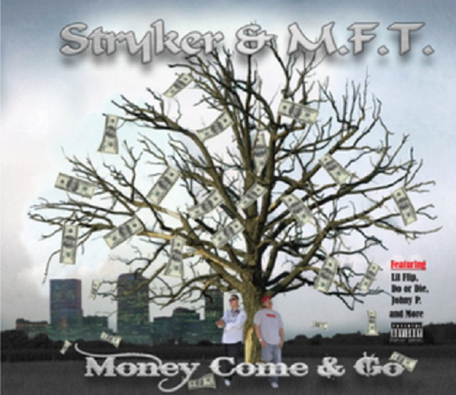 Legendary Chicago Rap Group Do or Die collaborates with Stryker & MFT of 50/50innertainment on a song & live performance