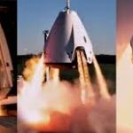 SpaceX prepared for Crew Dragon in-flight prematurely end test