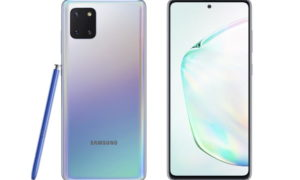 New render surfaces of the Samsung Galaxy S20 Ultra 5G  It's a wonder and a monster!