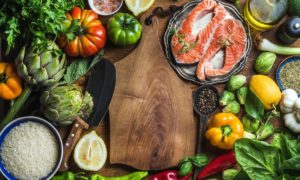 Eating Plans in different country : 8 Healthy Eating Strategies