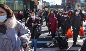 In Washington State CDC Testing Limits May Have Delayed Coronavirus Response