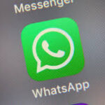 In peoples WhatsApp data, Telegram Adds easy device to escort