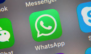 In peoples WhatsApp data, Telegram Adds easy device to escort