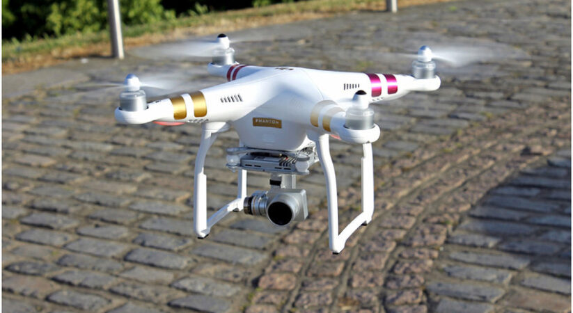 In the event that it takes off, DJI is presently offering a guarantee to supplant robot