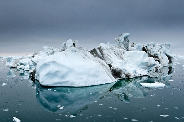 UK researchers: From a pessimistic standpoint 'worst-case' rates, Worldwide ice sheets melting