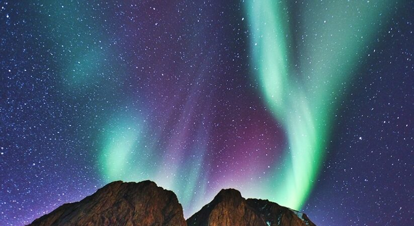 The consequences were dramatic. Earth's magnetic field flicked 42,000 years before