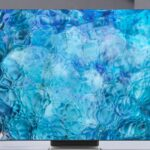 QLED TVs cost, the amount Samsung's 4K and 8K Neo