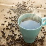 Study says, every day caffeine intake induces modification in gray matter
