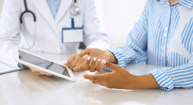 Targeted relief and Telehealth reimbursement is primary care needs