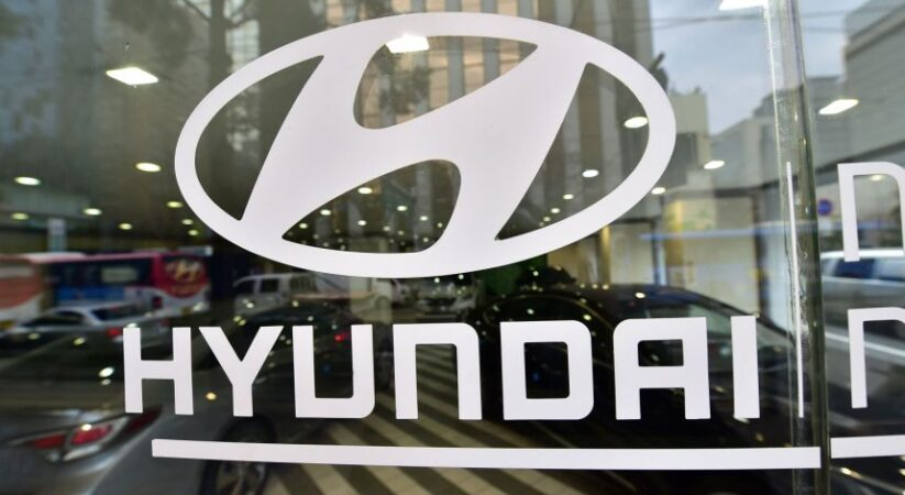 They are not conversing with Apple about self-driving vehicles, Hyundai and Kia say