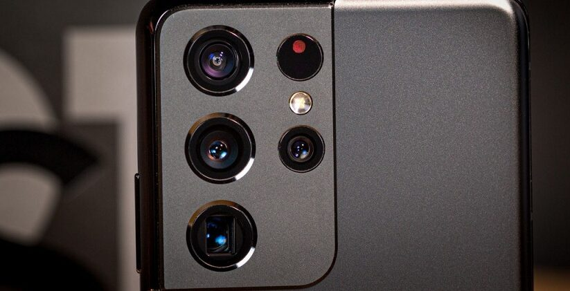 With Galaxy S21 Ultra's 100x Space Zoom, Is Samsung faking moon photographs ?