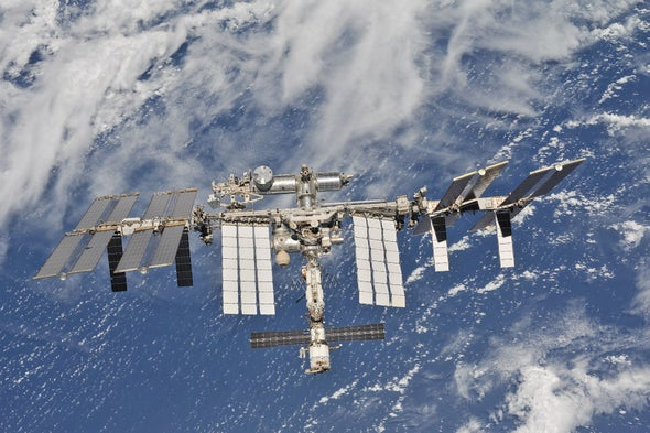 Russia to conclude whether to stop the International Space Station