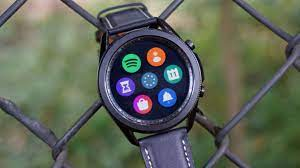 Samsung could be arranging a marginally refreshed plan for Galaxy Watch 4