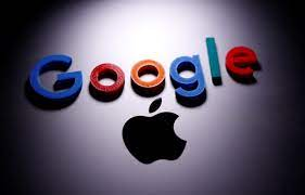 organizations whine to legislators about Apple's and Google's application stores