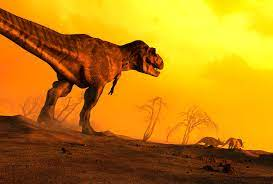 Researchers say T. Rex strolled as gradually as people