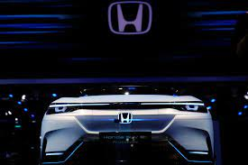 Honda plans to move vehicle deals altogether to EVs by 2040
