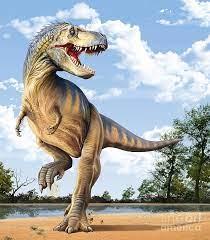 Tyrannosaurus rex strolled shockingly gradually, new examination finds