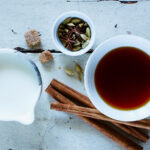 The One Ingredient Everyone's Adding to Their Tea