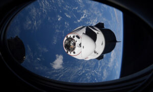 SpaceX craft had narrow escape with UFO subsequent to dispatching into space