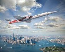 Boeing-sponsored supersonic jet designer Aerion closes down