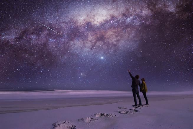 After Big Bang long period of time, a  'Cosmic Dawn'
