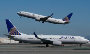 United Airlines says it, as well, will not recruit unvaccinated laborers