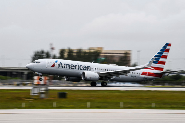 American Airlines cancels many trips over staffing deficiency
