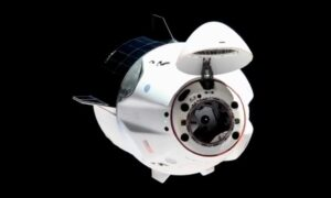 NASA requesting recommendations for two private space traveler missions