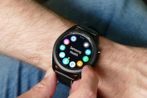 Google officially uncovers the name of Galaxy Watch 4's operating system