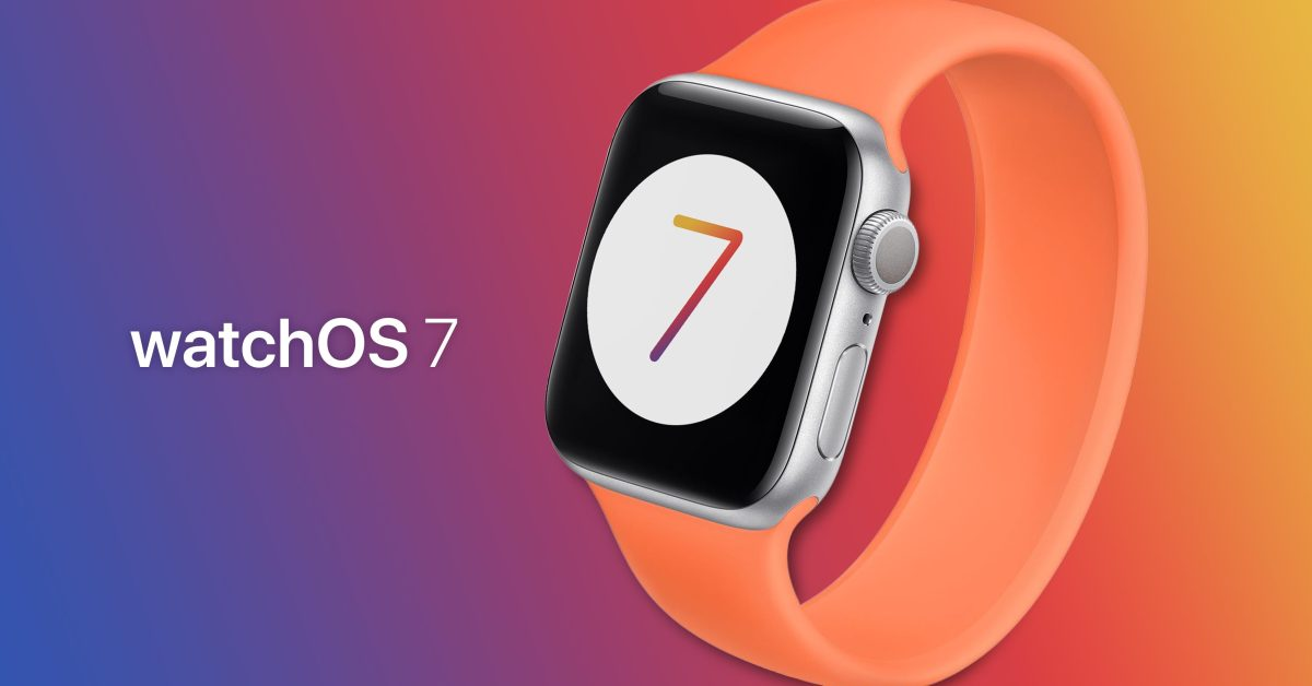 watchOS 7.6.1 is now accessible with a fix for realized security exploit