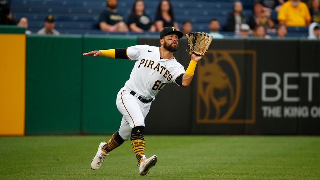 Pittsburgh Pirates sign Yoshi Tsutsugo, assign John Nogowski, Ka'ai Tom for assignment