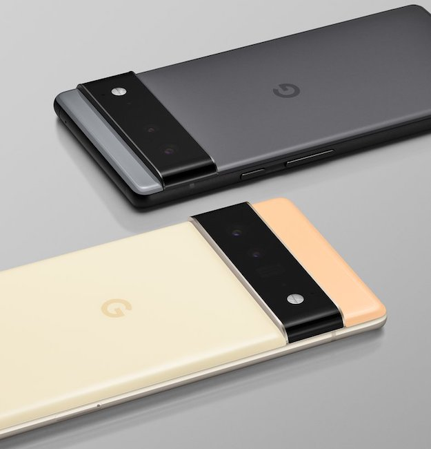 Google 6 and 6 Pro will help up to 33W charging