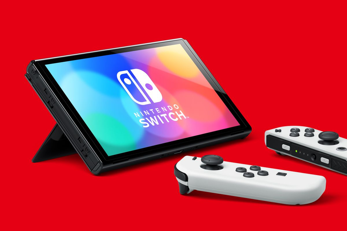 Nintendo Switch is the first console to clear Japan's game sales chart in 33 years
