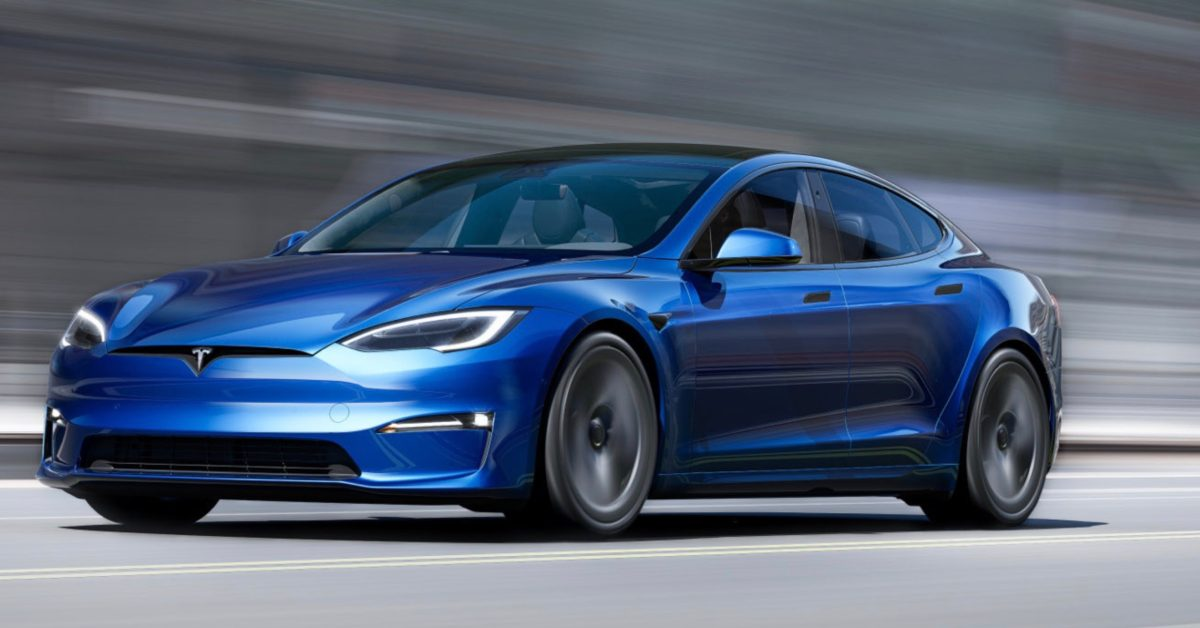 Tesla Model S Plaid at 20% battery after 40 quarter-mile runs is as yet a monster